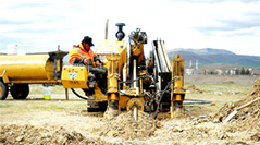 Horizontal Directional Drilling System